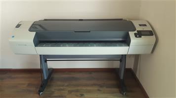 HP Designjet T790