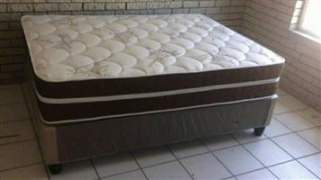 Hotelier Double Bed