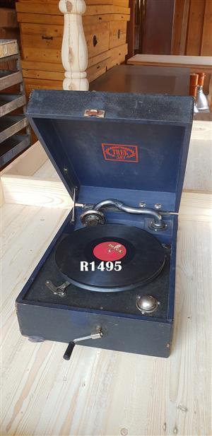 Trek 505 Grammaphone (Collectors Item)