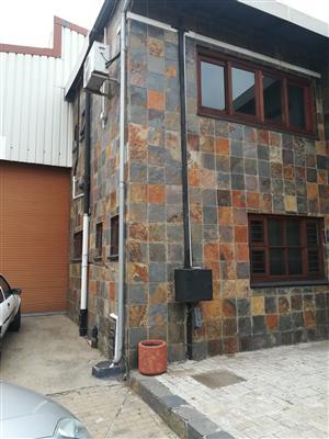 1800m2 factory for sale in Anderbolt, Boksburg