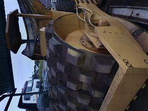 Earthmoving and plant hire