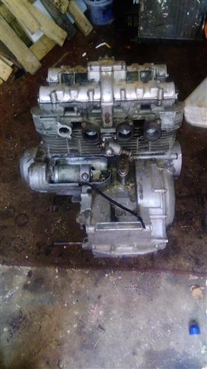 suzuki 750 cc engine | Junk Mail