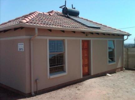 HOUSES FOR SALE IN MAMELODI