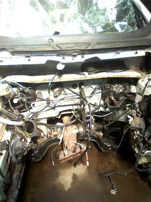 Ford and Volvo spares (code 207328)