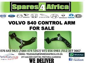 VOLVO S40 CONTROL ARM
