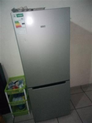 kic 276 litre fridge
