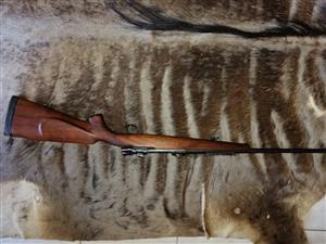 Mauser k98 9x57 Mannlicher schoenauer