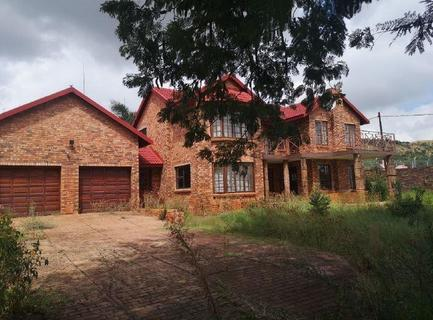 House For Sale in Amandasig Ext 6