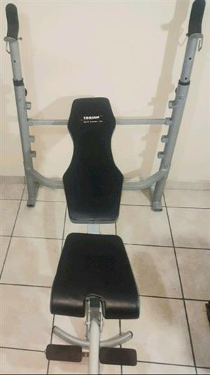 Body Champ Bench Press, used for sale  Johannesburg - Sandton