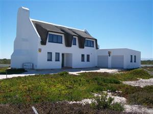 3 Bedroom House for Sale in Dwarskersbos