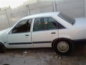 1990 Opel Rekord