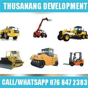 Mobile crane Dump truck  operator training course 076 847 2383   014 592 2495.