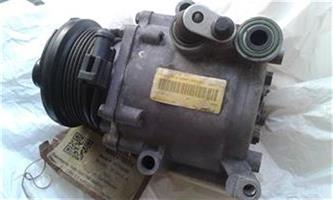 Compressor for cars listed