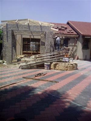 Rubble removal, 0834950667  tlb ,demolition Johannesburg Sandton  Southgate Soweto Sunninghil Walkerville