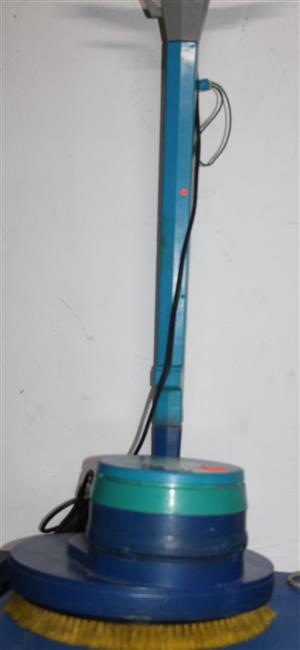 Wetrok floor polisher S033249A #Rosettenvillepawnshop