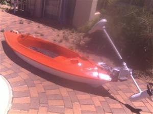 SWIFT CANOE WITH ACCESSORIES FOR SALE | Junk Mail