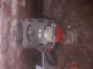 Webber compactor