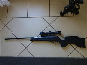 BSA Supersport Tactical Air Rifle 0.177