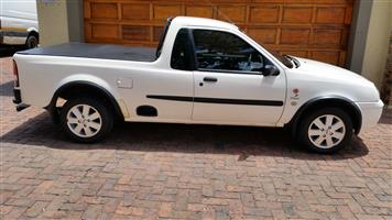 2006 Ford Bantam 1.6i XLT