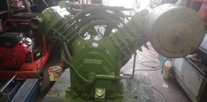 Compressor Head/Pump