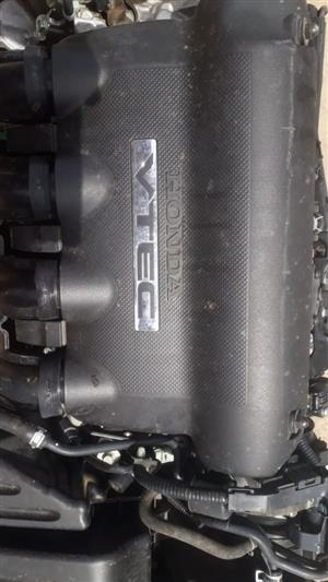 Honda Jazz VTEC- 2006 : Engine for sale