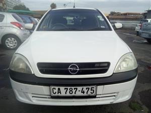 2008 Opel Corsa Lite 1.4i Sport