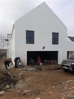 Let your dreams be our project - Building and Handyman Services Western Cape