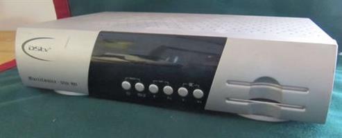 DSTV Digital Satellite Decoder DSD 990