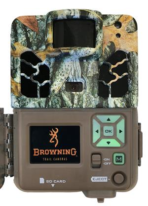 Trail Camera / Security Camera / Hunting Camera - Browning !