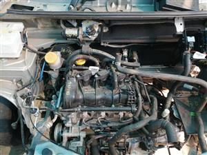 RENAULT KWID ENGINE 1L (FOR SALE)