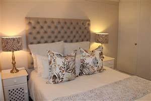 Luxury 1 bedroom apartment at the Knysna Waterfront