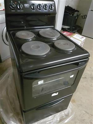 3plate stove and oven