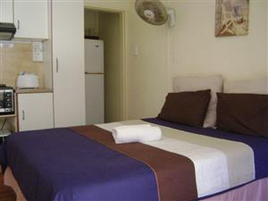 SELF catering Accommodation - Essential Service Guests