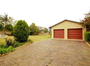 Rooms are available for rental-Kempton Park