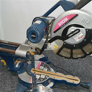 ryobi cut off saw