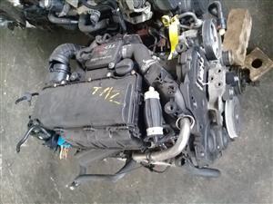 Ford Figo 1.4TDci Engine for sale