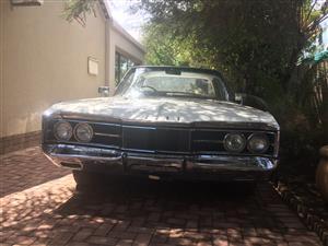 1967 Classic Cars Dodge