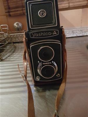 camera excellent condition