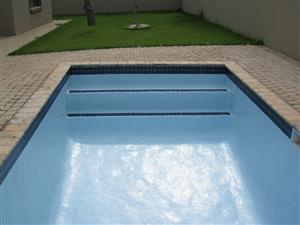 CRACKS IN POOL / STAINED MARBLITE / DULL MOSAICS ????