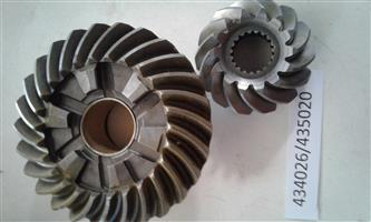 Evinrude and Johnson spares pre 2005 for sale
