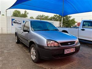 2008 Ford Bantam 1.3i XL