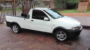 2006 Fiat Strada 1.6 ELX