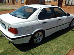 Bmw 3 series for sale in jhb