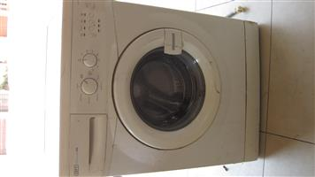 Defy washing machine and tumble dryer