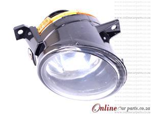 VW Jetta MK V Right Hand Side Fog Light Fog Lamp Halogen Type H11 L3 2006-2010