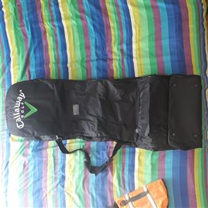 Callaway golf travel bag for sale