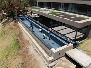 MOGOLOGOLO POOLS AND PROJECTS