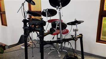 Roland Electric TD4 Percussion