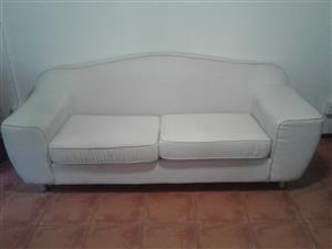Designer Two Seater Couch