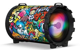 Shox speaker
